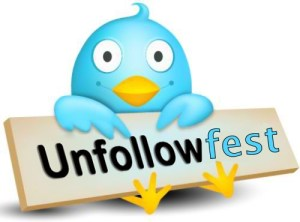 unfollowfest