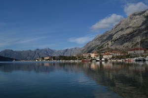 Bay of Kotor. Credit: meanderbug.com