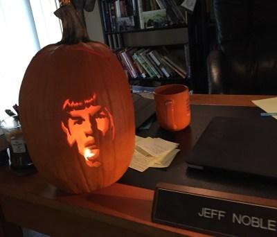spock-pumpkin