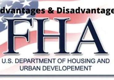 FHA Loans In Parker