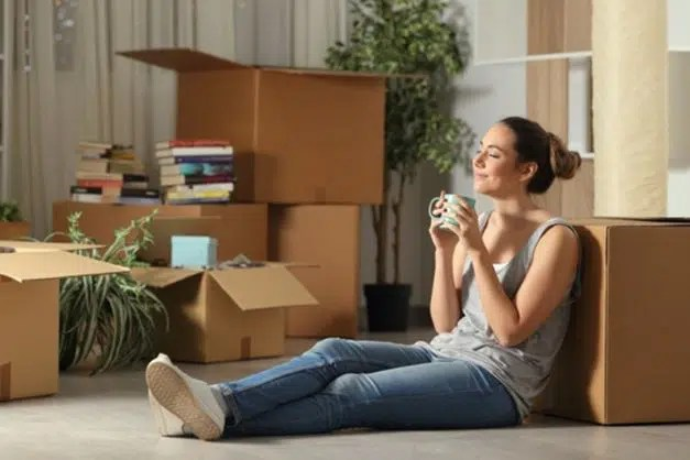 Has the Time Come to Purchase Your First Home?