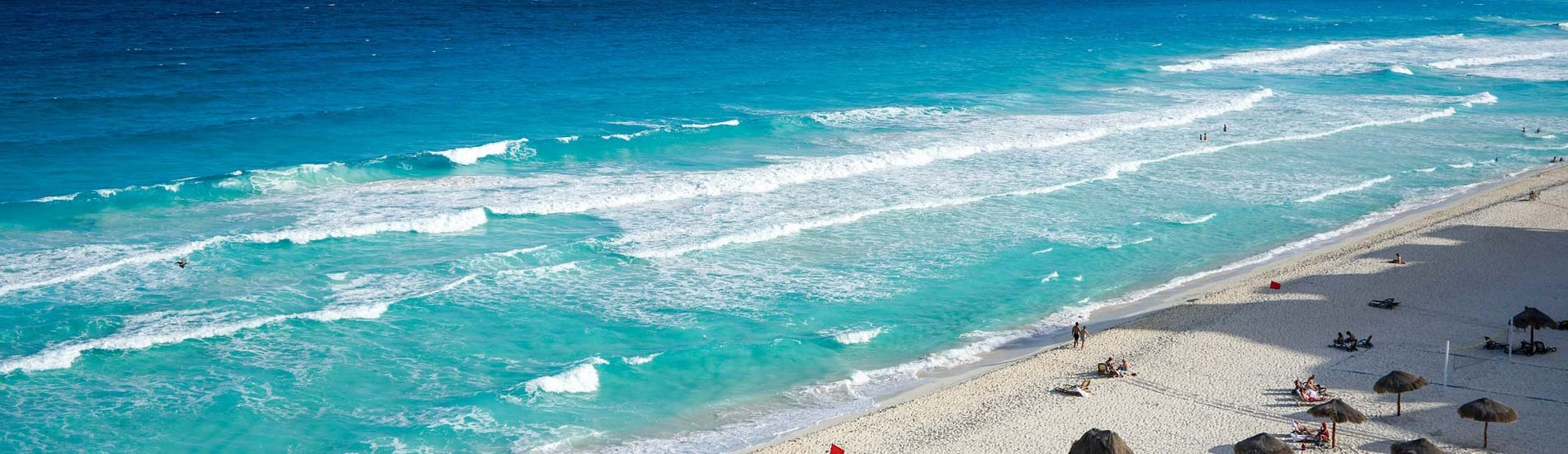 Luxury Mexican Beach Vacations Journey Mexico