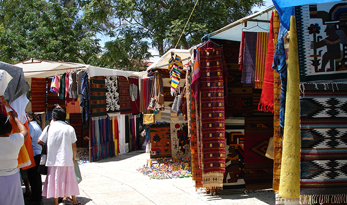 Oaxaca Master Chef Trip Journey Mexico