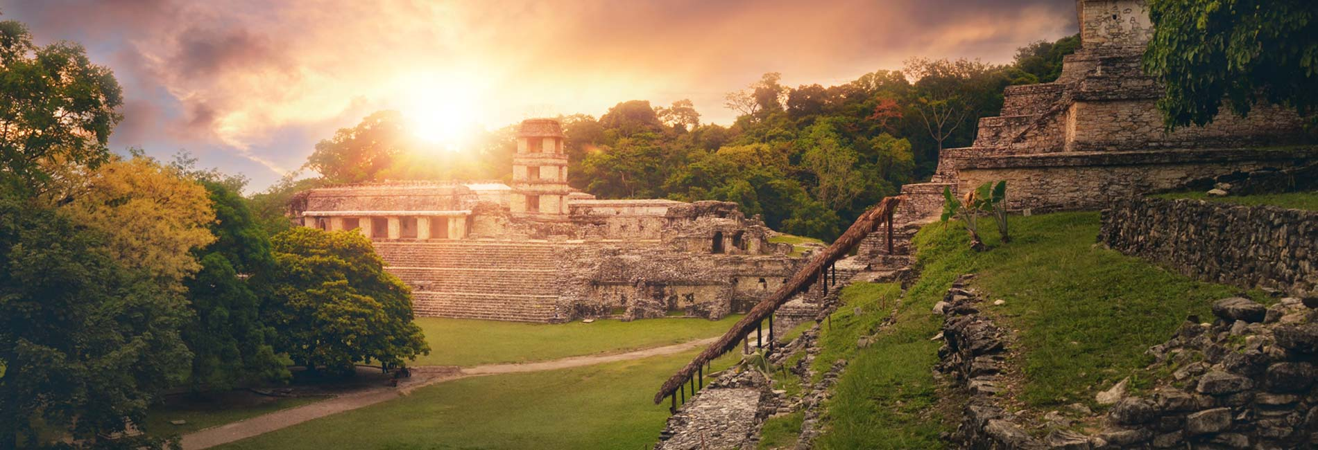 Luxury Travel In Mexico Tailor Made Vacations Journey