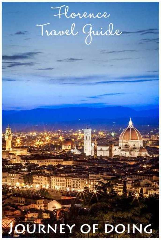 Click here for the ultimate Florence travel blog to plan your first (or fifth!) trip to Florence, Italy, including hotels, restaurants, tours & more!