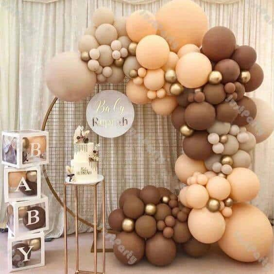 The Best Gender Neutral Baby Shower Ideas You Ll Love