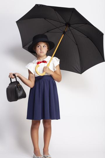 Mary Poppins Dress from Only Little Once