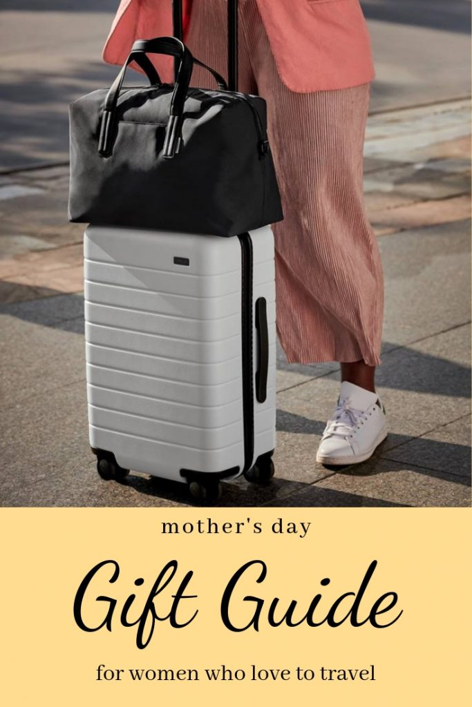 Mother's Day Gift Guide- Pin