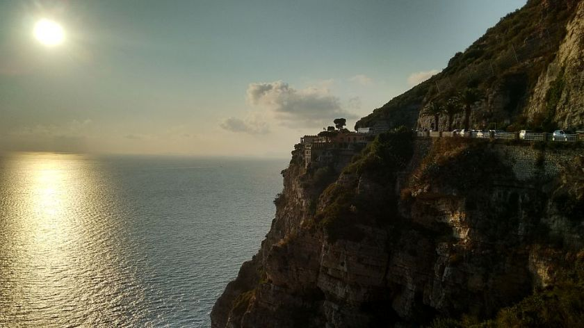 amalfi coast 4 days