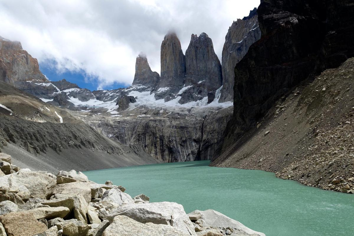 How to explore Torres Del Paine, Patagonia