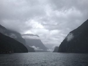 Milford Sound and Fiordland National Park