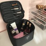 Cosmetic Box Acrylic Makeup Organiser