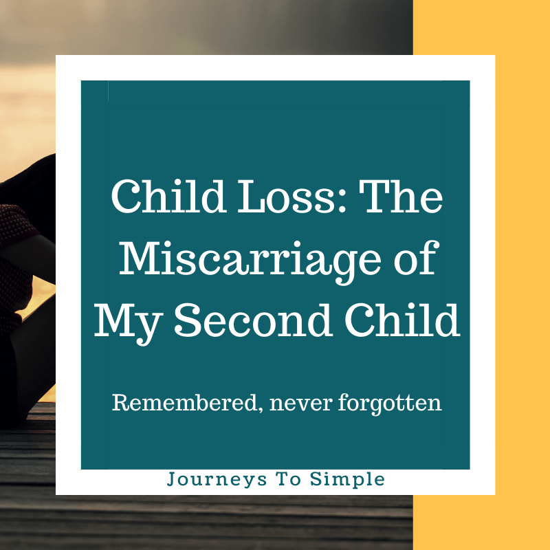Child Loss and Miscarriage