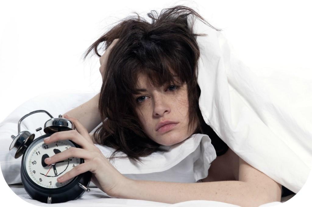 anxiety night sweats sleep disorder insomnia