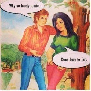 dating flirting boyfriend technique