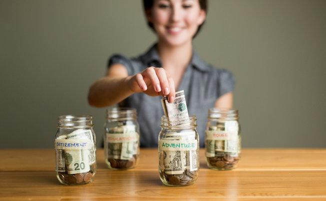 moderate personal finance