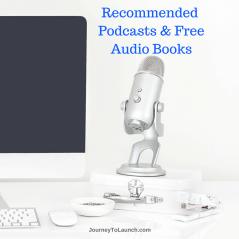 Free Audio & Podcasts