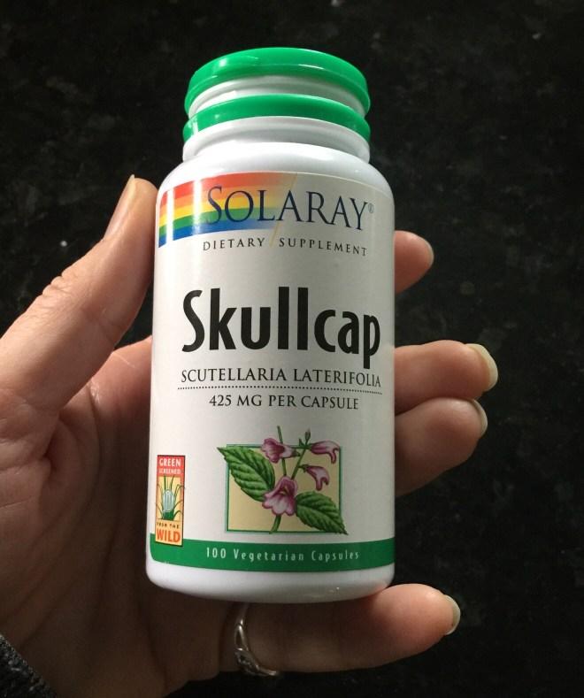 American Skullcap