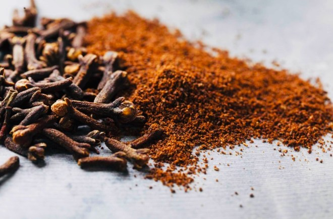 Spicy Cloves Deliver Healing Benefits