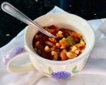 Vegan and Gluten Free Goulash