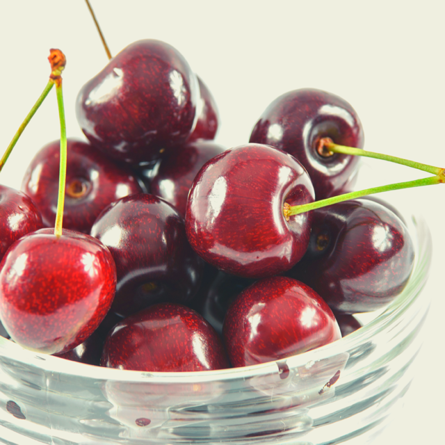 Health Benefits of Silica Cherries