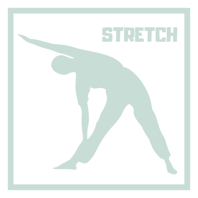 7 Fun Health Tips Stretch
