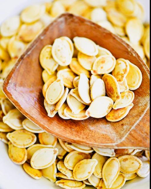 Pumpkins Health Benefits Seeds