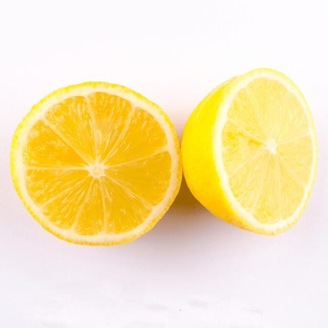 Alkalizing lemons