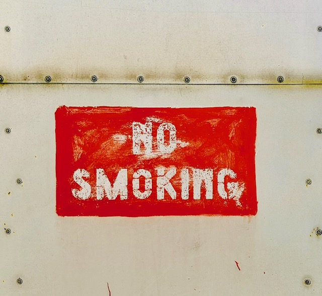 Five Ways to Boost Respiratory Health no smoking