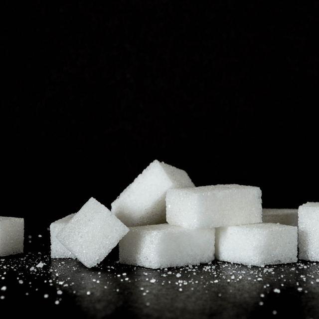 Sodas Negative Impact on the Body sugar