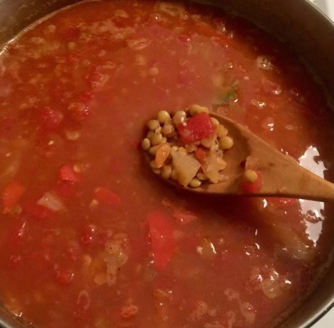 Best Vegan Chili Recipes lentil