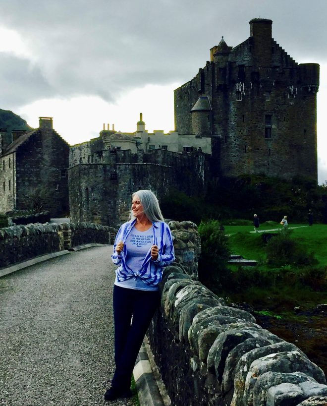 Seven Ways to Practice Active Aging travel