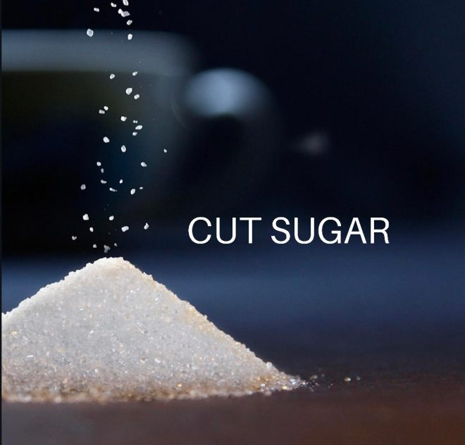 Prevent Diabetes Naturally cut sugar