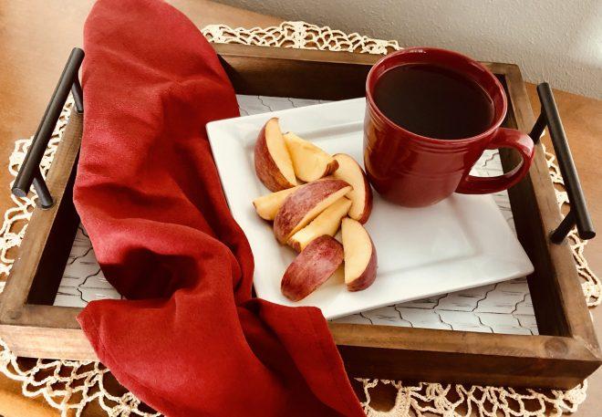 Winter Health Tip herbal teas
