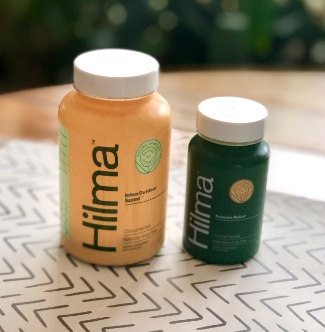 Travel With Your Health Practices hilma