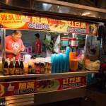 Street food, Penang