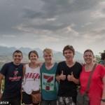 Friends in Luang Prabang