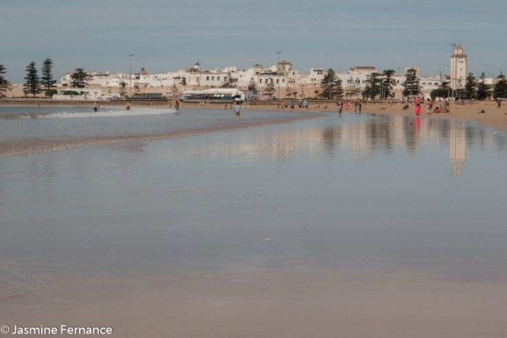 Essaouria and the beach