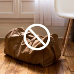 What NOT To Pack – 10 Travel Packing Don'ts