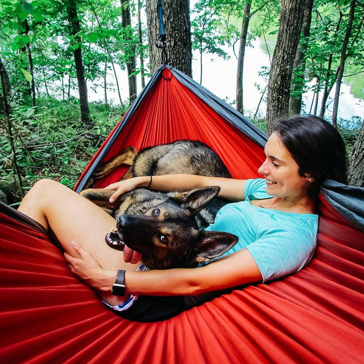 ENO Eagles Nest Outfitters - DoubleNest Hammock