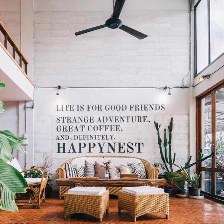 Happy Nest Hostel