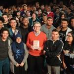 Bill Gates Book List - Summer Edition