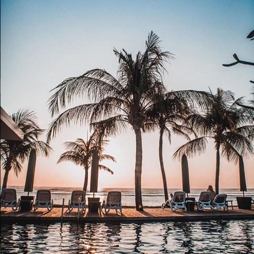anvaya beach resort pool