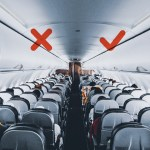 What You Need to Know About Airplane Etiquette