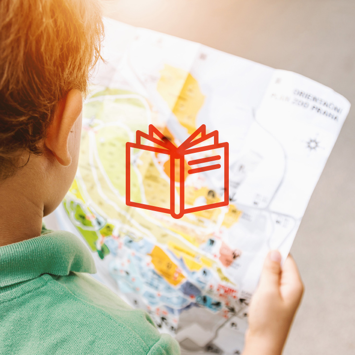 Children's Books About Travel