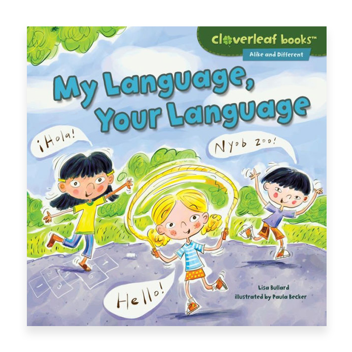 My Language Your Language
