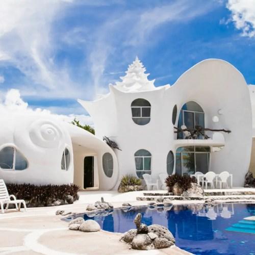 Seashell House