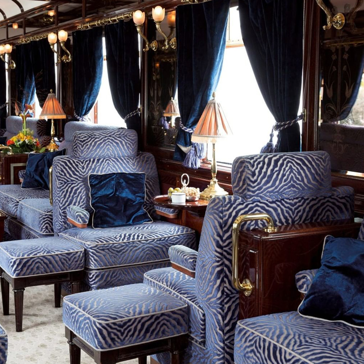 Venice-Simplon Orient Express