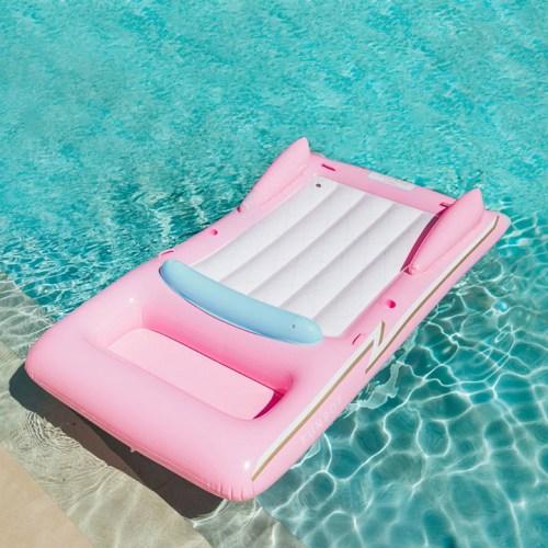 Convertible Car Mini Pool Float
