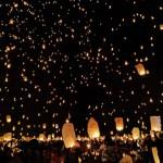 9 Magical Light Displays Around The World